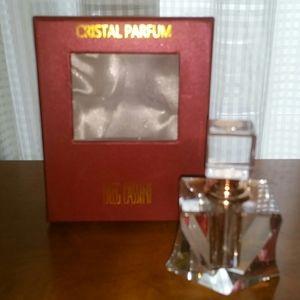 Oleg Cassini bottle